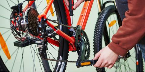 5 Reasons to Practice Regular Bicycle Maintenance & Chain Cleaning, Columbia, Missouri