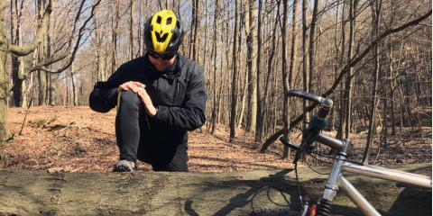 7 Warm-Up Stretches for Cyclists, Dobbs Ferry, New York