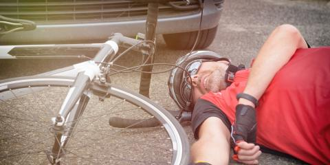 What Is the Process of Filing a Bike Accident Claim?, Waterbury, Connecticut