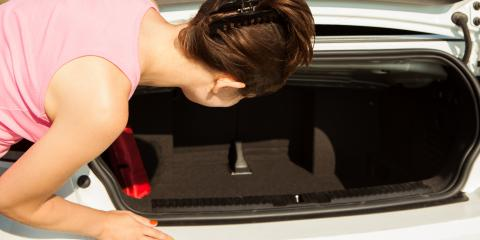 5 Important Items to Keep in Your Car In Case of an Emergency, Big Bend, Wisconsin