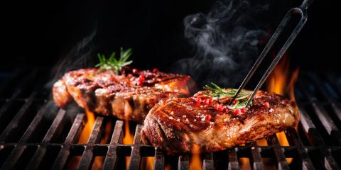 A Detailed Guide About the Benefits of the Big Green Egg®, Stamford, Connecticut
