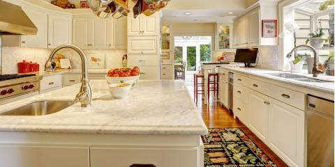 Everything You Need To Know About Corian Countertops Kailua Hawaii