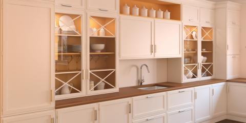 3 Tips for Pairing Kitchen Countertops & Cabinets, Kailua, Hawaii
