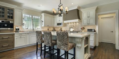 3 Reasons to Install a Kitchen Island, Hilo, Hawaii