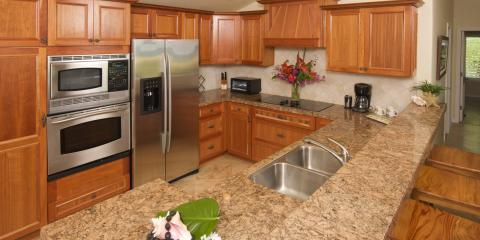 What You Should Know About Laminate Countertops, Kailua, Hawaii