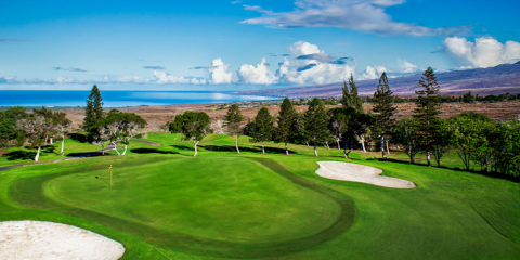 3 Putting Tips for Your Golf Game, Waikoloa Village, Hawaii