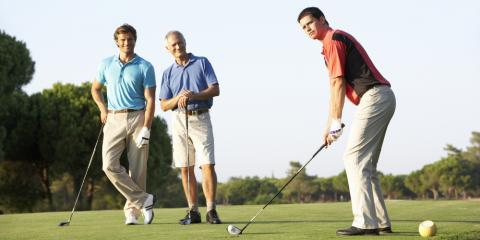 3 Reasons to Choose Waikoloa Village Golf Club for Your Next Event, Waikoloa Village, Hawaii
