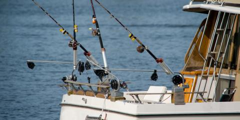 3 Great Times to Book an Alaskan Fishing Charter, Juneau, Alaska