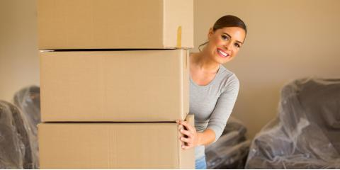 3 Tips for Keeping Your New Carpet Clean on Move-In Day, Cincinnati, Ohio