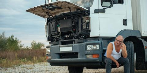 What to Do When You Need Big Rig Towing Services, Delhi, Ohio