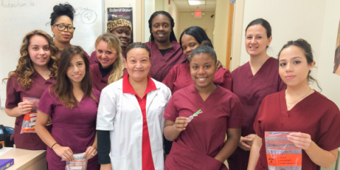 What Does the New Medical Assistant Program at Big Apple Training Offer?, Bronx, New York