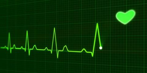 What's the Difference Between an EKG & ECG? , Bronx, New York