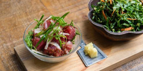 The Importance of Food Traceability, Honolulu, Hawaii