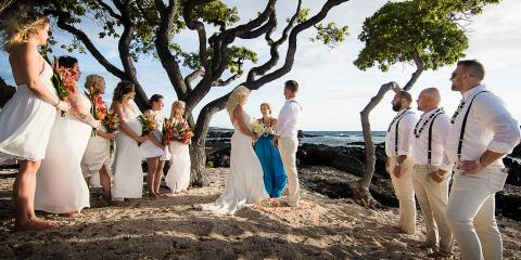 3 Reasons to Have Your Wedding in Hawaii, Kailua, Hawaii