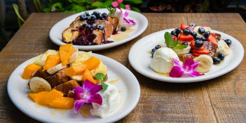 Meet the Chef Behind Heavenly Island Lifestyle, Honolulu, Hawaii