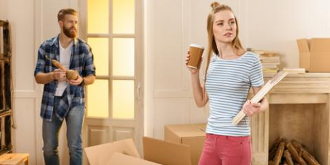 A Moving Company Reveals the Top 5 Things People Forget to Do When Moving, Cincinnati, Ohio