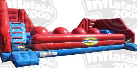 5 Novelty & Inflatable Rentals to Make Your Party Unforgettable, Franklin, Ohio