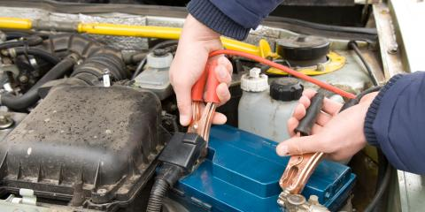 4 FAQ About Car Batteries, Big Bend, Wisconsin