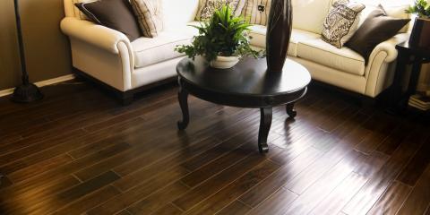 5 Popular Flooring Finishes for Your Custom Home, Bigfork, Montana