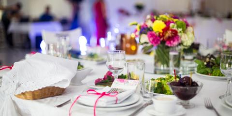 Top 3 Wedding Reception Layout Tips for an Unforgettable Day, Woods Bay-Rollins, Montana