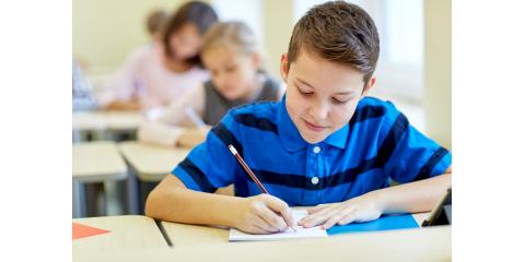 How to Prepare Your Child for a New School Year, ,
