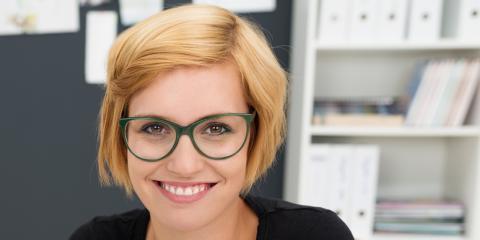 Let's Talk Measurements When Buying Prescription Glasses Online, West Chester, Ohio