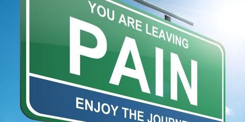 Millions Suffer Joint Pain During Bad Weather!, O'Fallon, Missouri