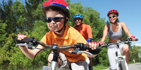 3 Tips to Get Your Kids Off Bike Training Wheels, Columbia, Missouri