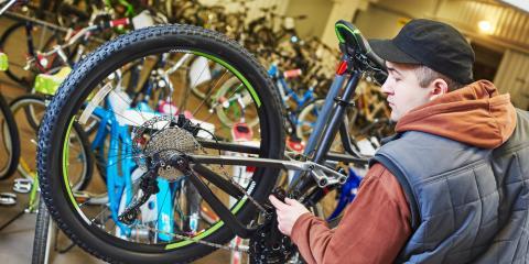 "In Need of Bike Repair? 5 Signs Your Bike Is Screaming ""Fix Me!"", Columbia, Missouri"