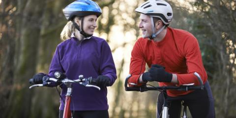 3 Essential Winter Cycling Safety Tips From Your Neighborhood Bike Shop, Canandaigua, New York