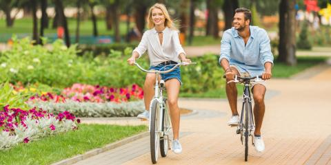 Your Guide to Different Types of Bikes, Columbia, Missouri