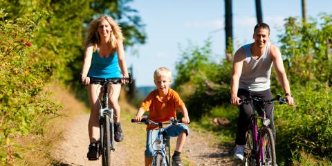 3 Bicycle Safety Tips for Kids in Missouri, Columbia, Missouri