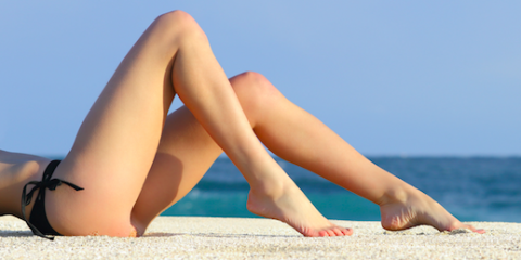 Everything You Ever Wanted to Know About Bikini Waxing, Topsail, North Carolina