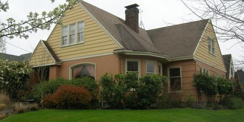 4 Amazing Exterior House Painting Color Schemes To Consider Greenhills