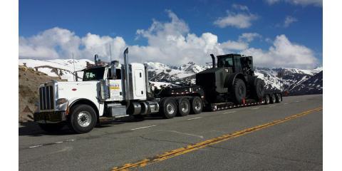 Leave Permitting & Escorting to the Heavy Equipment Hauling Professionals of Missouri, Valley Park, Missouri
