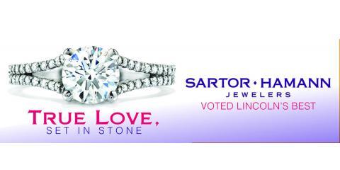 Sartor Hamann Jewelers, Jewelers, Shopping, Lincoln, Nebraska