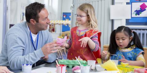 4 Common Myths About Early Childhood Education, Pinehurst, Massachusetts
