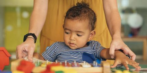 5 Lifelong Benefits of Baby Day Care, Pinehurst, Massachusetts