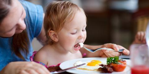 3 Ways To Avoid Picky Eating Habits for Your Child, Pinehurst, Massachusetts