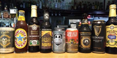 4 Best Types of Beer for Happy Hour, Honolulu, Hawaii
