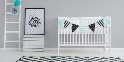 3 Paint Color Trends For Kids Bedrooms In 2019 January 30