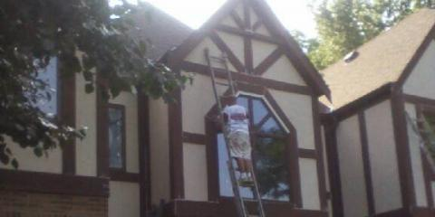 Bill 39 S Painting Carpentry In Cincinnati Oh