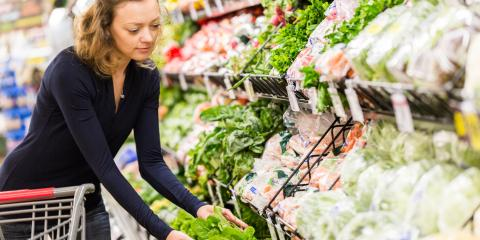 3 Tips for Dieters When Grocery Shopping, Queens, New York