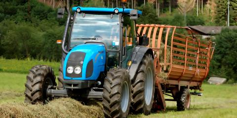 4 Tips for Maintaining Tractors, Ashland, Missouri