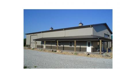 Bilt-Rite Buildings, General Contractors & Builders, Services, Ashland, Missouri