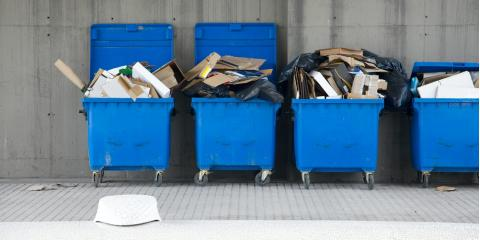 Why You Should Use a Dumpster Service: 3 Consequences of Illegal Dumping , Batavia, Ohio
