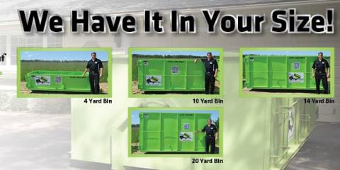 Bin There Dump That - Cincinnati South, Dumps & Garbage Services, Services, Batavia, Ohio