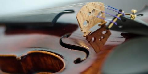 5 Easy Ways to Care for Your Stringed Musical Instrument, Brighton, New York