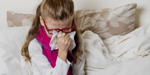 How Mold Affects Your Children , Foley, Alabama