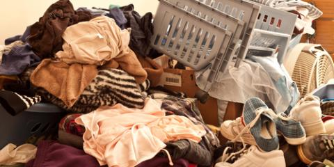 Biohazard Cleaning Experts Share 5 Signs of Compulsive Hoarding, Ewa, Hawaii
